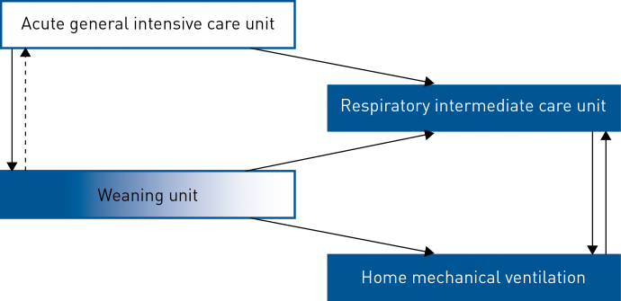 Respiratory intensive care - ERS